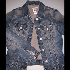 GAP Jackets & Coats - Gap denim jacket size small